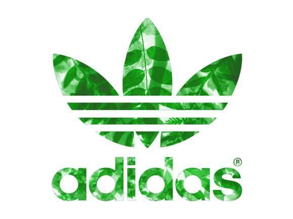 Affiche Adidas