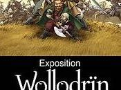 Exposition-vente Wollodrin Jérôme Lereculey Galerie Napoléon