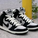 nike sb dunk high fossil 02 150x150 Nike SB Dunk High Fossil