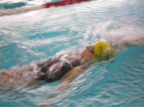 50 classes de nos écoles et l'équipe de water-polo n'ont plus de piscine jusqu'en septembre