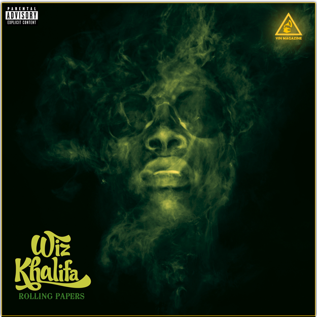 Wiz Khalifa Rolling Papers Wiz Khalifa   Rolling Papers
