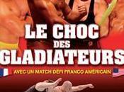 Catch Caen: choc Gladiateurs débarque Zénith