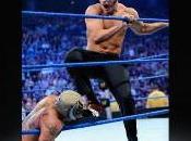 Cody Rhodes lâche l'affaire