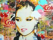 Kate moss portrait ibiza starz serie 's_ck popular' malot feat. shoot bank