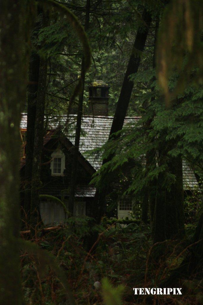 Breaking Dawn : Nouvelle photo du cottage et plus