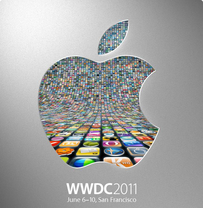 WWDC 2011. June 6-10, San Francisco