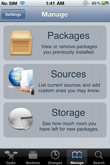 TUTO : Désimlockage iOS 4.3.1 iPhone 4 et 3GS avec Ultrasn0w