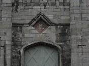 Dublin Castle coach house