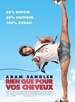 Adam Sandler mérite-t-il l'attention des spectateurs français ?