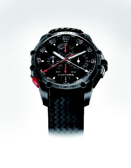 chopard classic racing superfast chrono split seco Chopard Classic Racing Superfast Chrono Split Second