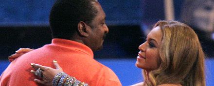 Mathew Knowles ne sera plus en charge de la carrière de Beyoncé