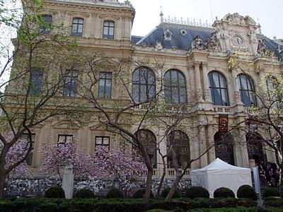 Salon des QUAIS DES POLARS de Lyon