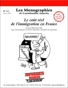 Le coût réel de l'immigration en France