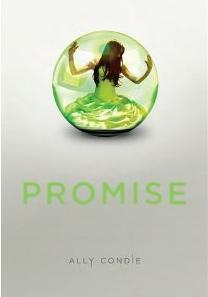 Promise - Ally Condie - Matched (Extrait)