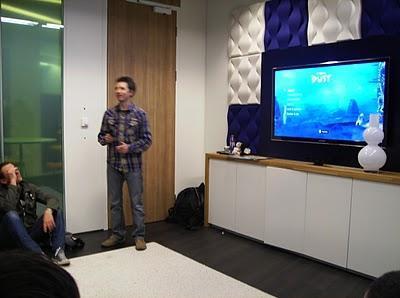 Fan Day Ubisoft en compagnie de Eric Chahi