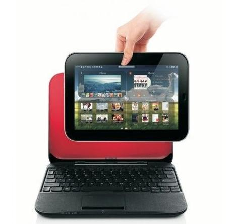 lenovo lepad Lenovo pense déjà à la seconde génération de sa LePad