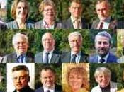 Exclusif Cantonales 2011, tous remerciements candidats