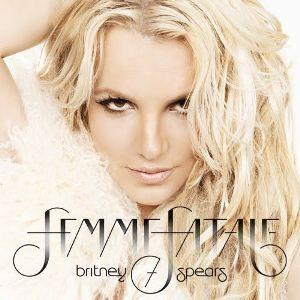 Critique | Britney Spears • Femme Fatale