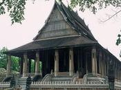 Vientiane, mars 1993