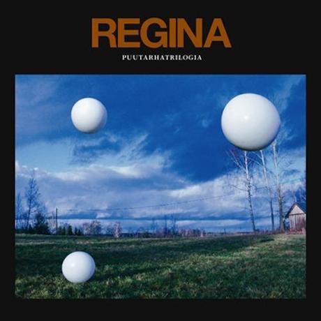 Regina: Saanko Jäädä Yöksi? (Blackbird Blackbird Remix) -...