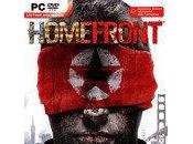 Test home front