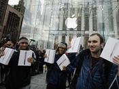 6,26 millions d'iPad déjà vendu monde