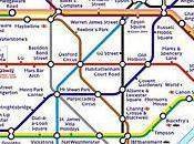 stations métro Londonien équipées Wi-Fi 2012