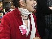 Rencontre avec Gisèle Bienne Salon livre Paris