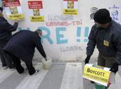[France Sarkozyste] Appel boycott Lipton veut sauvegarder emplois»