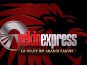 Pekin Express route grands fauves vidéo extrait l'émission