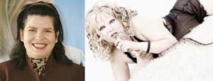 Sous le pseudo d'Angunn, Sandra Kaz est référencée sur deux sites spécialisés pour les escort girl.