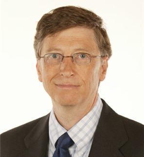 bill gates1 Bill Gates bientôt invité sur RTL