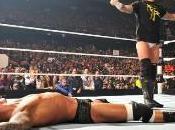 Randy Orton grièvement blessé