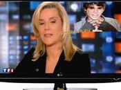 Justin Bieber passage Paris Bercy (Vidéo)