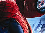 SPIDER-MAN Edge Time Annoncé