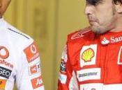 Alonso sera toujours plus grand rival d'Hamilton