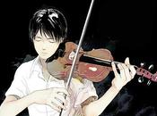 Musique classique anime accord presque parfait