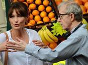 Midnight Paris, Woody Allen prometteur
