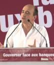 L'économiste Christophe Ramaux rompt avec Parti Gauche