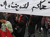 Tunisie inspire gauche