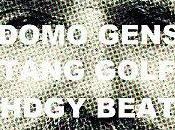Domo Genesis Hodgy Beats TANGGOLF