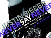 Justin Bieber film bientôt Etats-Unis