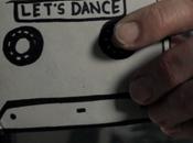 """""""Let's Dance"""" John Alan Thompson"""