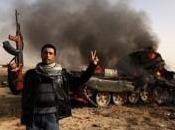 Libye D'une ingérence décomplexée dérives néocolonialistes
