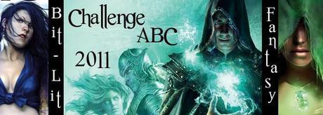 Challenge ABC 2011 Fantasy/Bit-Lit #2