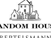 Random House chiffre d'affaire numérique 2015
