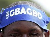 Côte d'Ivoire retrouvé Laurent Gbagbo