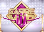 Carré ViiiP téléspectateurs boudent remplaçants l'émission