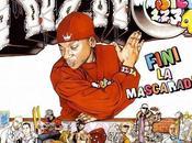 Album Kizito Fini mascarade