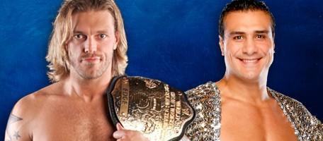 Edge sauvera t'il sa ceinture face à Alberto Del Rio ?